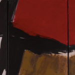 The Last Post 18 X 42 (triptych)